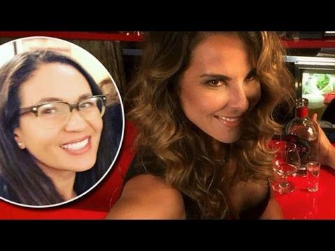 Yolanda Andrade, posible enlace entre Kate y El Chapo Guzmán