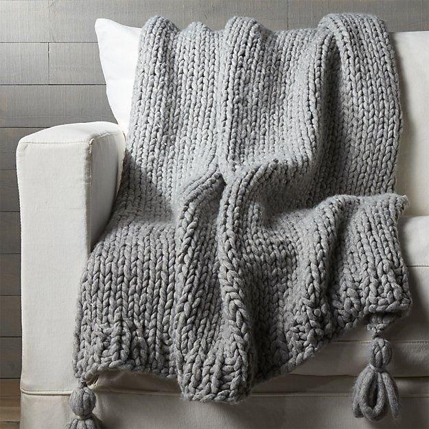 Best 25 Chunky Knit Throw Ideas On Pinterest Cozy Teen