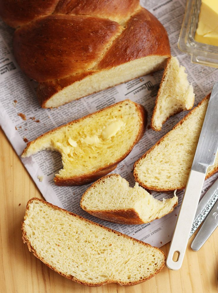 Swedish Vanilla Bread  I made this today, it definitely has potential, but I think I'll need to tweak the recipe's cooking time & temp. The inside is delicious but the bottom was totally burnt.