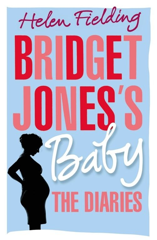 Helen Fielding – Bridget Jones's Baby The Diaries Roman 216 Seiten Preis: £ 6,49 Buchinfo Verlagsseite Verlagstext: 8.45 P.M. Realise there have been so many times in my life when have fantasised a…