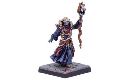 Legendary Mortibris