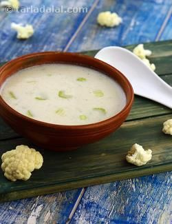 "A creamy, crunchy soup which is sure to tickle your taste buds. The vitamin a in celery is an antioxidant which helps to keep the lining of the arteries in good health. Being extremely low in fat and free from cholesterol, this delectable soup is a perfect appetizer for those ""heart conscious"" people. This recipe is perfect for those who likes to have milk-based soups."