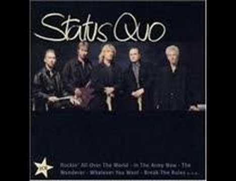 ▶ Status Quo - Caroline - YouTube