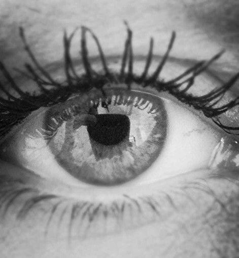 Mitt öga