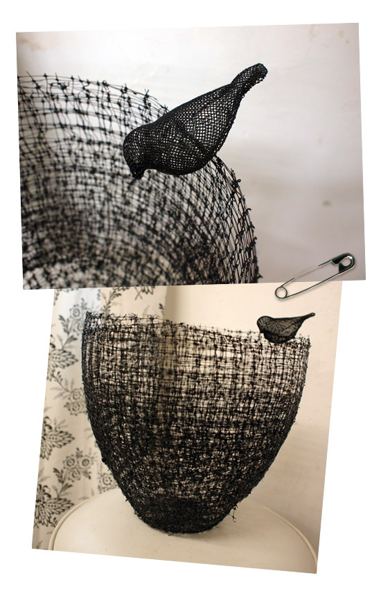 emma davies handwoven baskets .Basketry Art #Basketry Art #Art #Basket #Wicker Basket #Craft