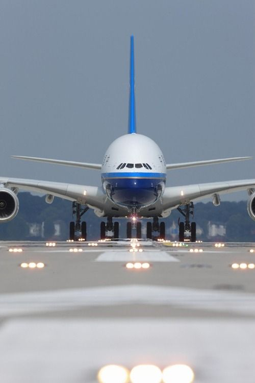 automotive-lust:    Airbus A380 behemoth
