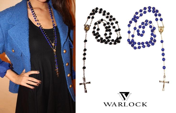 ¡Warlock pone de moda los Rosarios!