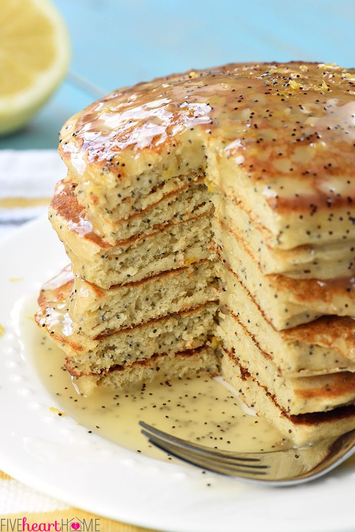 97 best Pancakes images on Pinterest | Recipes for ...