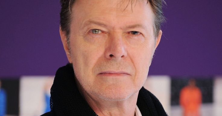 Mark your calendars now: On January 8th, 2016, David Bowie's seven-track, 45-minute new album, Blackstar, will come out. Description from newslocker.com. I searched for this on bing.com/images