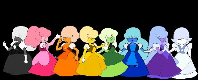Sapphires<< oh yeah, i just remembered, Sapphires come in a lot of different colors.