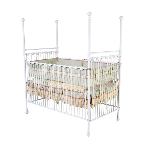17 best images about vintage baby cribs on pinterest vintage furniture companies and vintage - Vintage antique baby room ideas timeless charm appeal ...