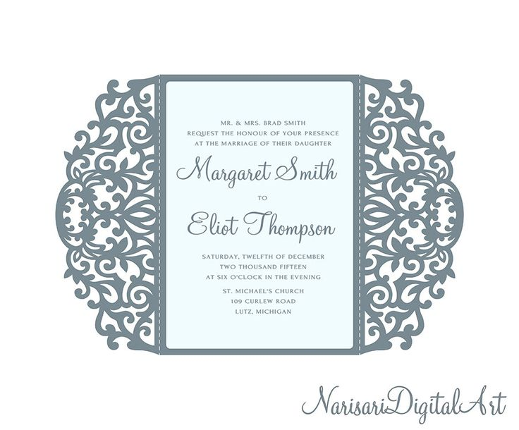 Best Tarjetas Images On   Invitations Card Patterns