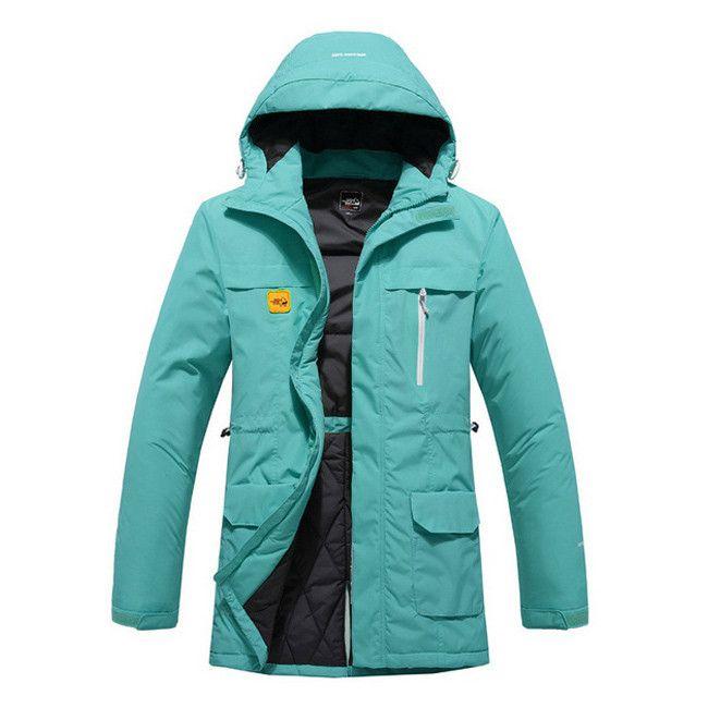 Women Snowboard Jackets Waterproof,Windproof