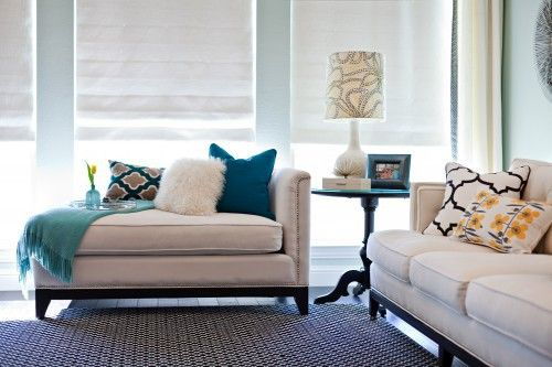 couches living-roomLiving Rooms, Contemporary Living Room, Bedrooms Design, Living Room Design, Livingroom, Colors Schemes, Studios Couch, Couch Pillows,  Day Beds