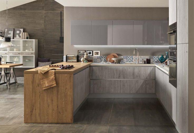 febal - ice industrial edition | mueble de cocina | pinterest ... - Cucina Febal Light La Qualita Accessibile