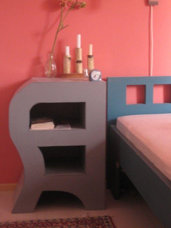 Möbel Aus Pappe   Upcycling Projekte