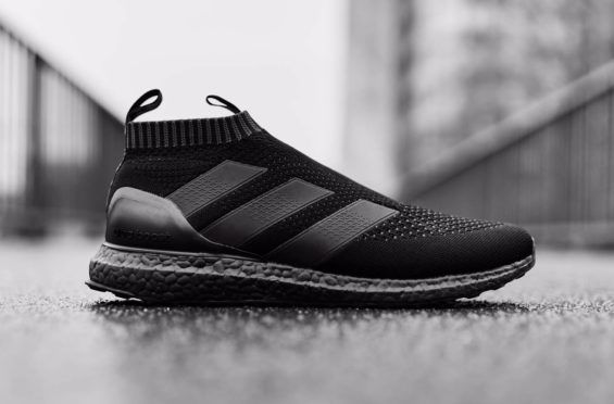 http://SneakersCartel.com A Detailed Look At The adidas ACE 16+ PureControl Ultra Boost Triple Black #sneakers #shoes #kicks #jordan #lebron #nba #nike #adidas #reebok #airjordan #sneakerhead #fashion #sneakerscartel