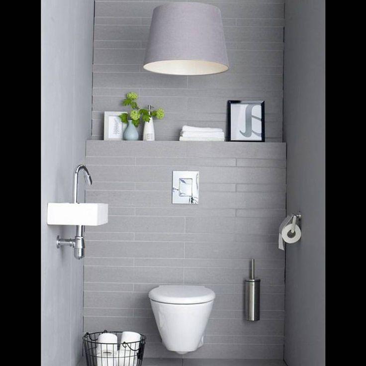 17 id es propos de salle de bain spa sur pinterest salle de bains de spa - Decorer ses toilettes ...