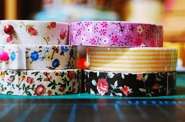 Aprende hacer tú propia cinta adhesiva casera en sólo 10 minutos ¡Increíble!