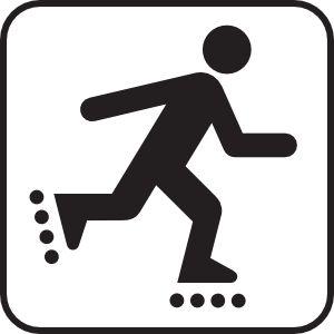 In-Line Skating (or Rollerblading if you prefer)