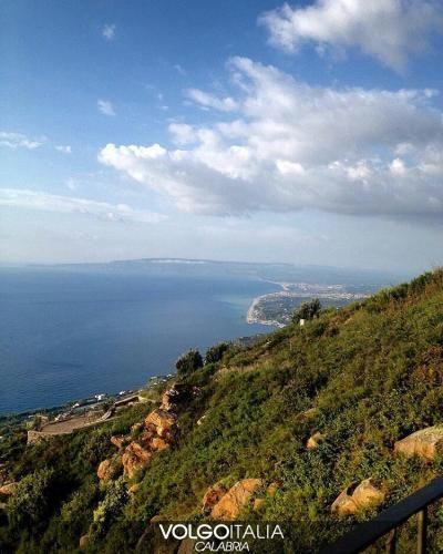 Calabria: #Monte #Sant'Elia - #Palmi  Foto di @arnatak_82 ... (volgocalabria) (link: http://ift.tt/2bApUYu )