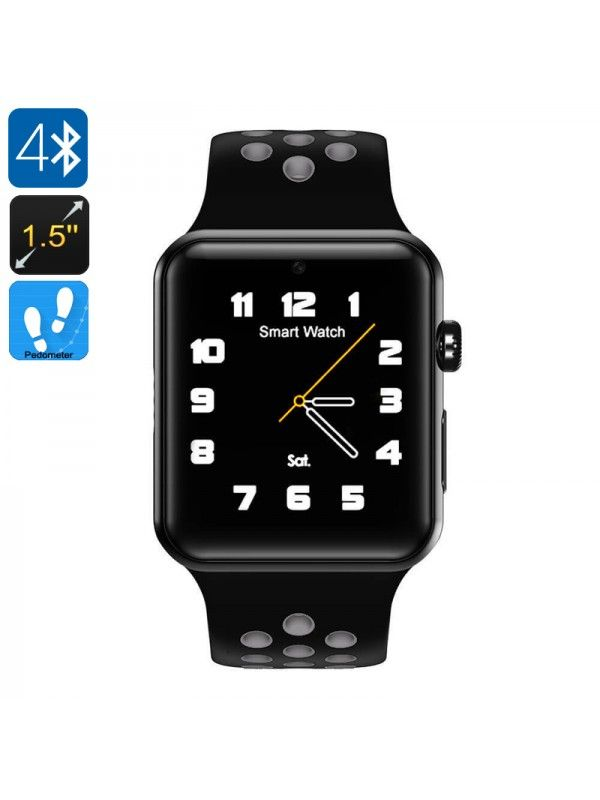 DM09 PLUS SMART WATCH PHONE