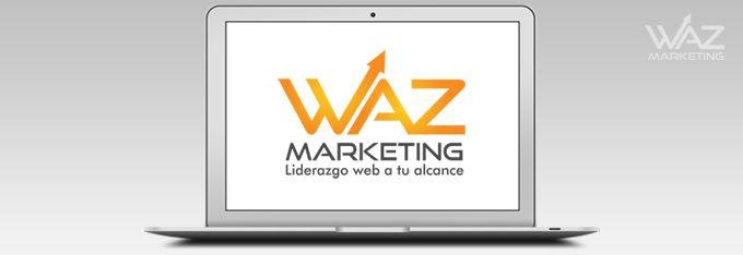 Bienvenidos a WAZ Marketing! Sitio web sobre Marketing en buscadores en español