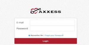 axxessweb.com login