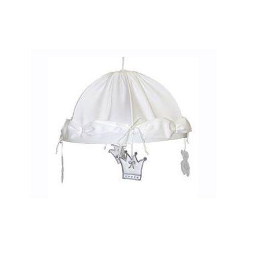 Προίκα Μωρού :: Φωτισμός :: Φωτιστικό Οροφής Silver Prince της Nek Baby - Online Κατάστημα για Βρεφικά Είδη & Είδη Μπεμπέ - Ονειρόκοσμος shop