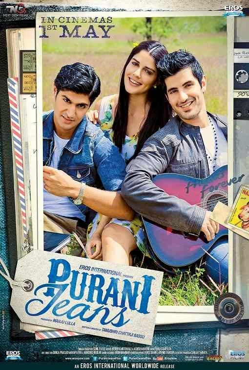 Purani Jeans (2014) DVDRip Full Hindi Movie Free Download  http://alldownloads4u.com/purani-jeans-2014-full-hindi-movie-free-download/