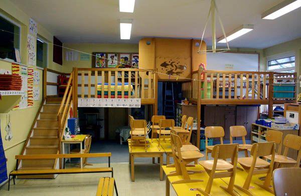 salle de classe en maternelle - Recherche Google