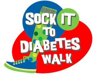 Sock it to Diabetes Walk presented by United Healthcare