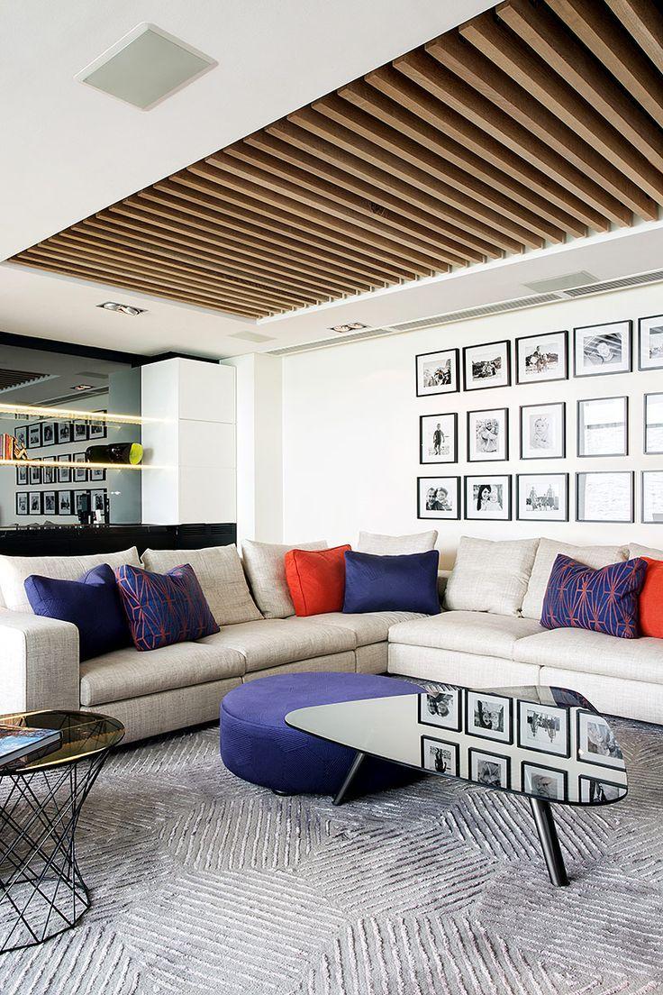 En Ciudad del Cabo, Sudáfrica, el equipo de ARRCC diseñó una casa de ensueño donde lujo y glamour forman parte de la vida cotidiana de los moradores.