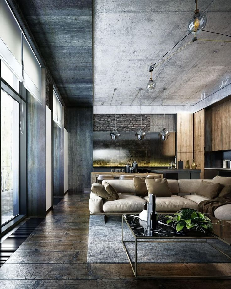 Loft Design 2909 best home decor. dream houses. images on pinterest