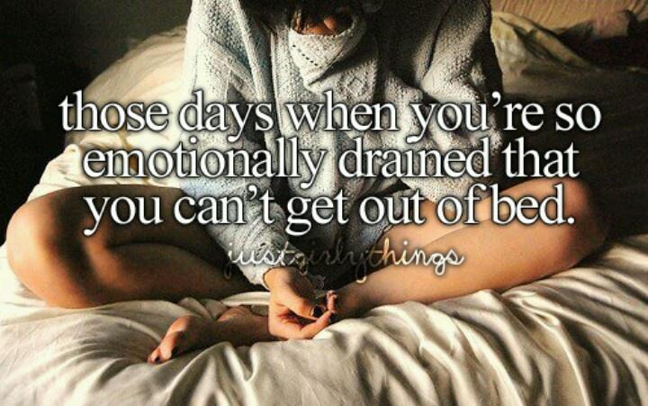Best 25+ Emotionally drained ideas on Pinterest | Feeling ...