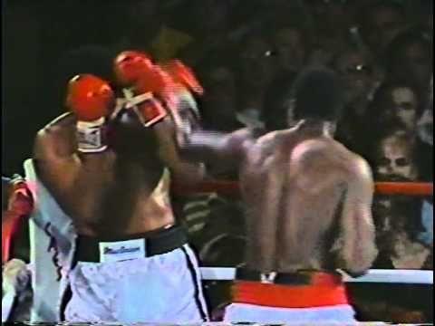1980 10 02. Muhammad Ali - Larry Holmes