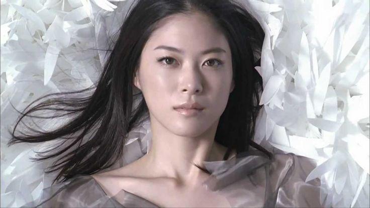 上野樹里 Ueno Juri 資生堂 Shiseido Haku CM 30s