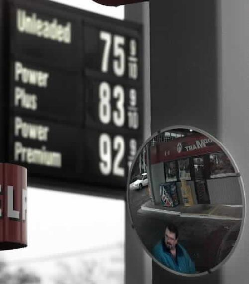 Late 90s gas prices were cheap. I saw them cheaper than this in Atlanta, down to .59 in 1998!!! If only I had a car then.  Photo gallery: Tulsa gas prices since 1998 - Tulsa World: Oil And ...