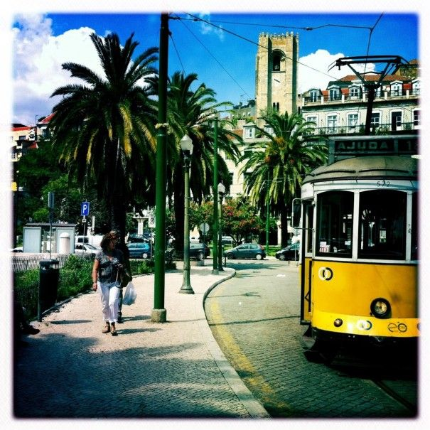 10 Unusual Things to do in Lisbon for under 100 Euros (total!)
