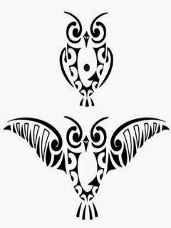 UNIVERSO NOKIA: Civetta Maori - wallpaper
