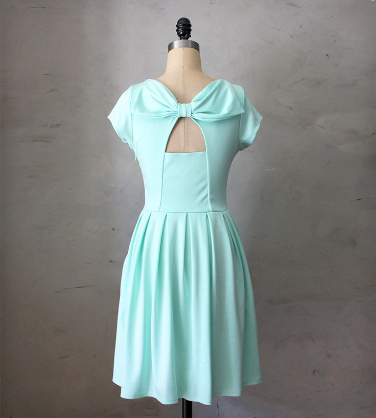 Holly Golightly Dress   Women's Clothing   Fleet Collection   Scoutmob Shoppe