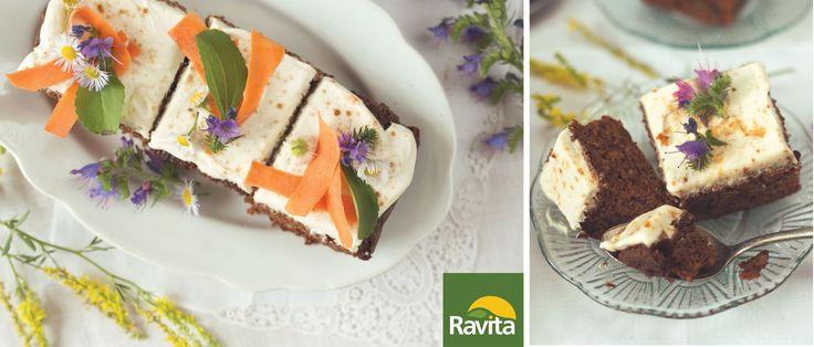 Carrot cake Ravita  http://www.ravita.sk/main.php?page=produkt&id=677
