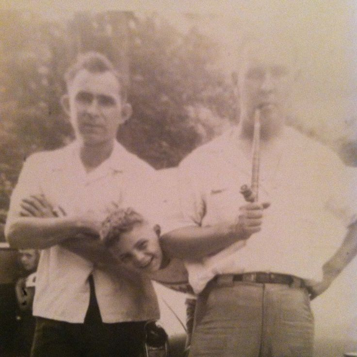 Daddy, Darrell and Earl