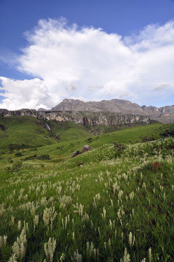 Chimanimani Mountains, Zimbabwe - by Gordon Brown, via 500px