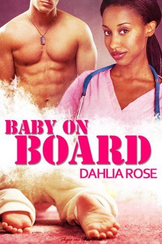 Baby on Board - Dahlia Rose