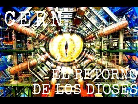 Resultado de imagen para MICHAEL MARS CERN