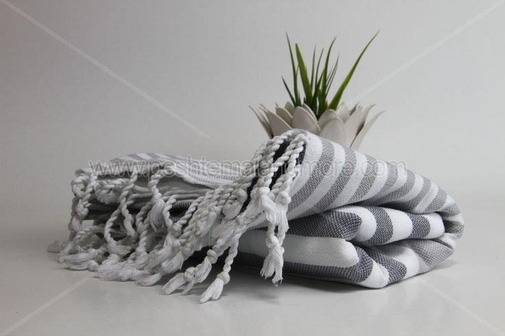 Galia Peshtemal | Grey