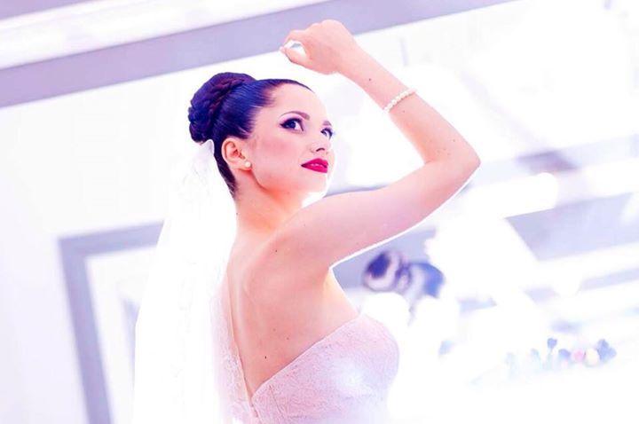 #slaparisromania #bridal