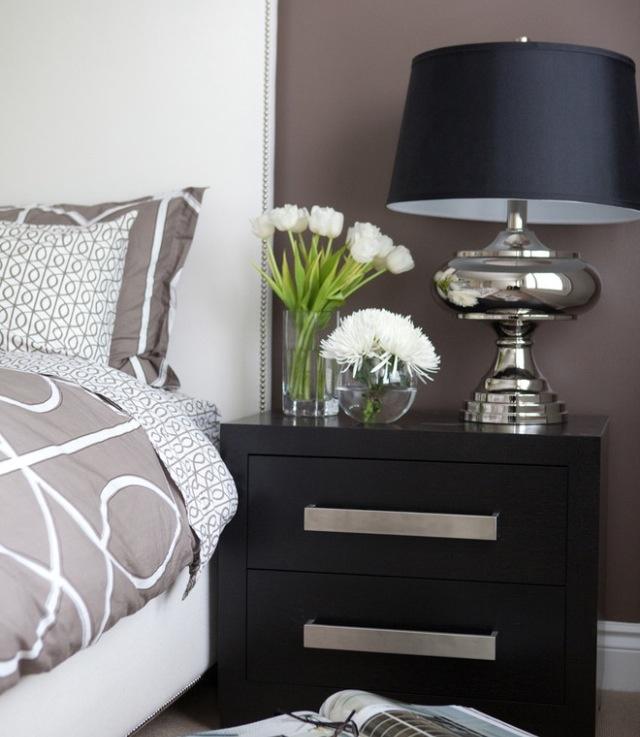 die 180 besten bilder zu bedrooms auf pinterest   schlafzimmer ... - Wunderschone Gasteschlafzimmer Design Ideen