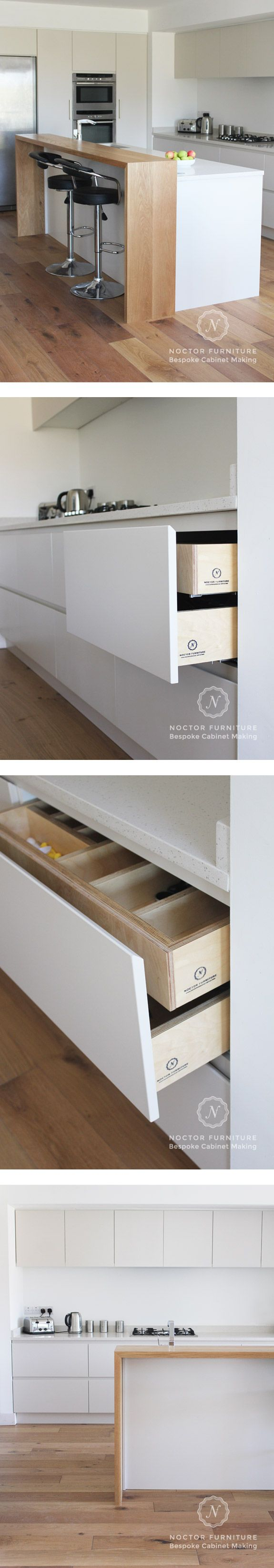 Contemporary & Clean | Noctor Furniture